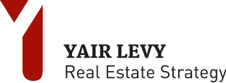 Yair Levy - Real Estate Strategy